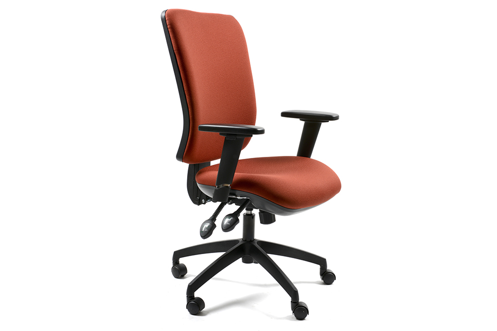 Operator Poise Chair