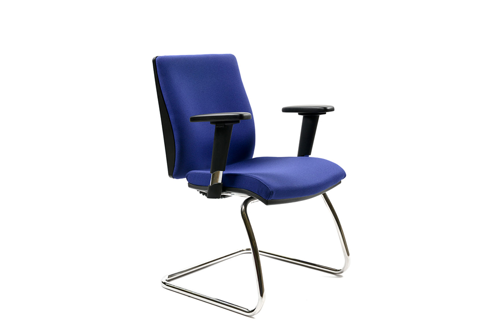 Operator Ellington Chair