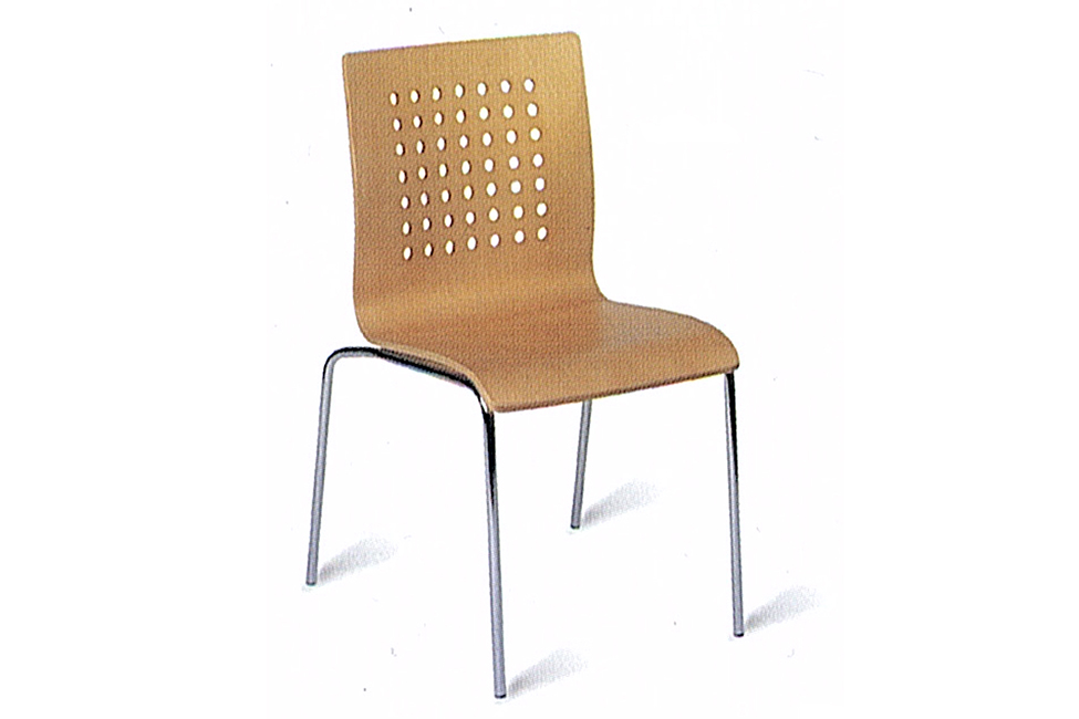 Bistro Cafe Chair