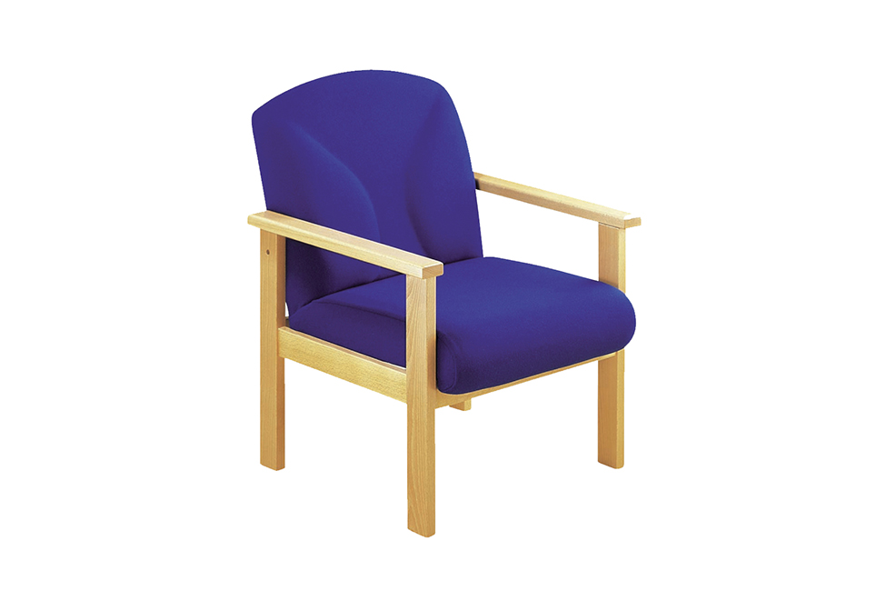 Reception Webber Chair
