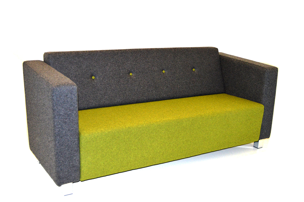 Booth Couch